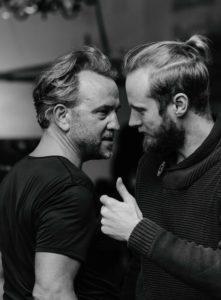 Iwan & Max