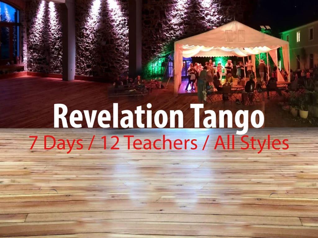 Revelation Tango 3