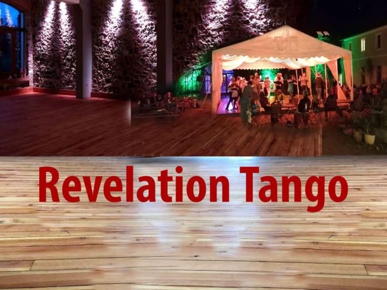 RevelationTango 5